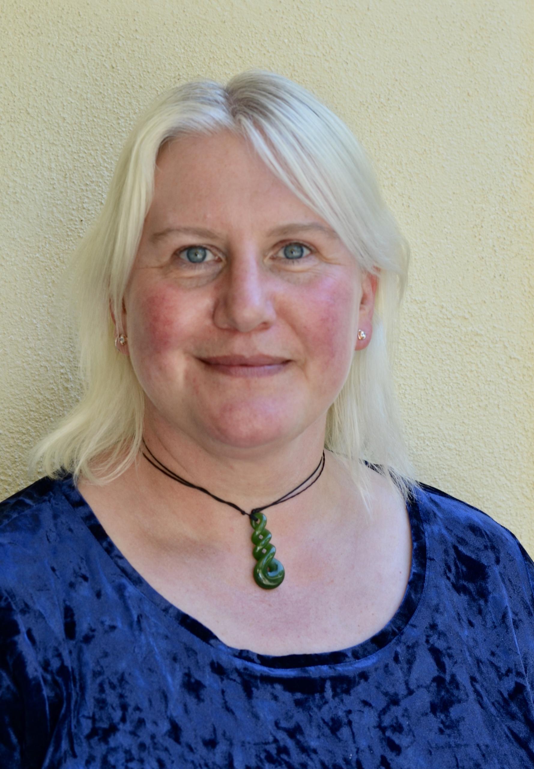 Fiona Treliving